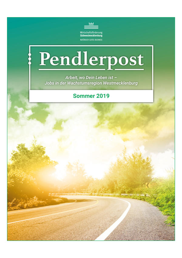 Cover Pendlerpost
